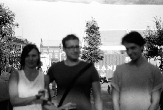 An On Bast [] Maciej Fortuna + VJ Pillow live (1)