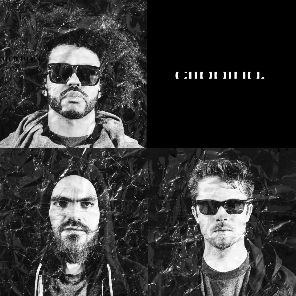 clipping. Band Photo